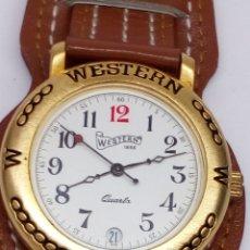 Relojes: RELOJ WESTER QUARTZ. Lote 180158965