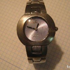 Relojes: BONITO RELOJ DE MUJER MARCA FESTINA. Lote 180161970