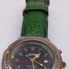 Relojes: RELOJ CAMEL QUARTZ. Lote 180172181