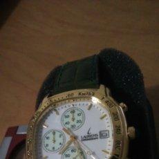 Relojes: RELOJ LAURENS CHRONOGRAPH. Lote 180266046