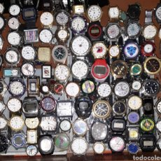 Relojes: LOTE 93 RELOJES. Lote 180302920
