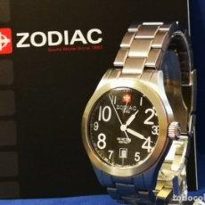 Relojes: RELOJ SUIZO ZODIAC . Lote 180443446