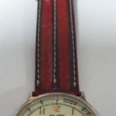 Relojes: RELOJ DUWARD DE CUARZO. Lote 180455218