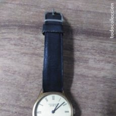Relojes: MFF.- RELOJ JEAN PERRET. GENEVE.-STAINLESS STEEL BACK.- MADE SWISS.-. Lote 180496202