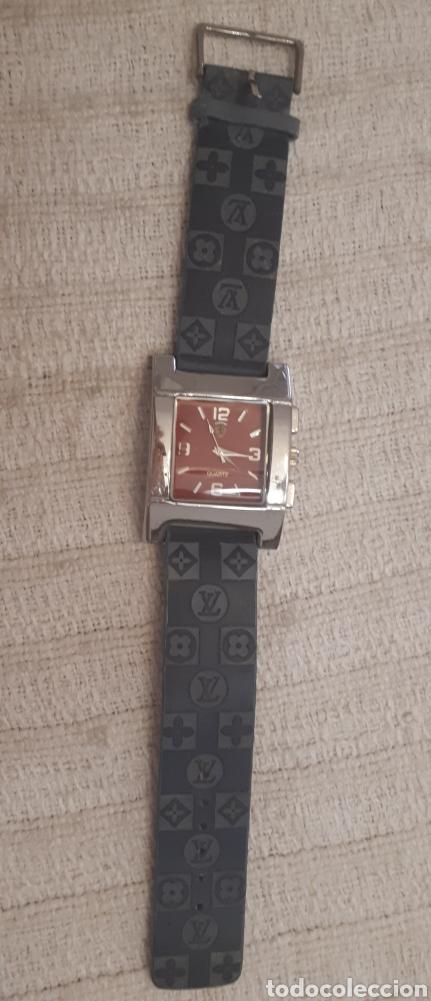 Relojes: Reloj Louis Vuitton Ferrari - Foto 4 - 180994977