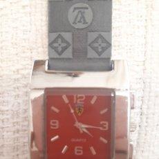 Relojes: RELOJ LOUIS VUITTON FERRARI. Lote 180994977