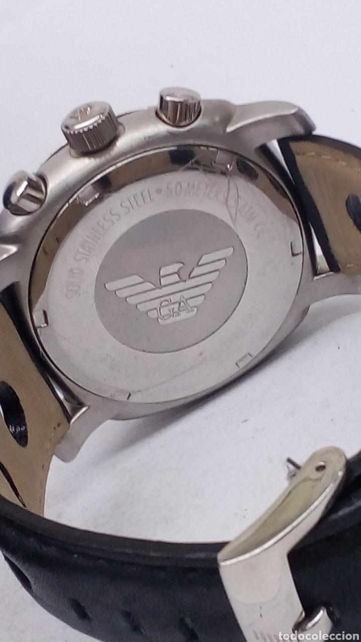 Relojes: Reloj Emporio Armani - Foto 2 - 181705033