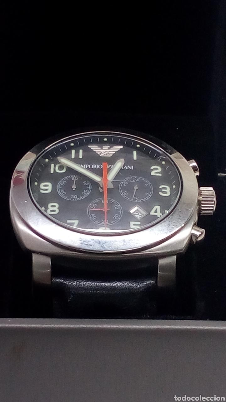 Relojes: Reloj Emporio Armani - Foto 4 - 181705033