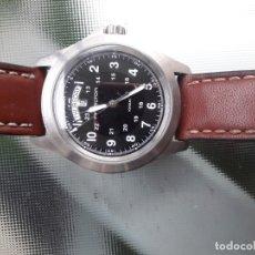 Relojes: RELOJ SUIZO HAMILTON-ESTILO AMERICANO. Lote 181899266