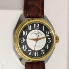 Relojes: CUERVO Y SOBRINOS VINTAGE AÑOS 50. Lote 181976405
