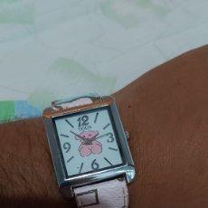 Relojes: GRAN RELOJ TOUS. Lote 182333985