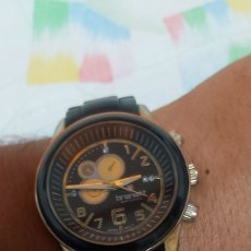 Relojes: RELOJ UNISEX. Lote 182333997
