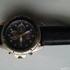 Relojes: MAGNIFICO RELOJ M .ONDA CRONÓGRAFO. Lote 182380158
