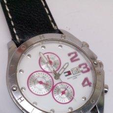 Relojes: RELOJ TOMMY HILFIGER. Lote 182406771