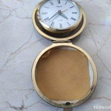 Relojes: ANTIGUO RELOJ RHYTHM A CUERDA PERFECTO ESTADO. Lote 182664322