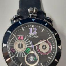 Relojes: RELOJ DE MUJER CALGARY EDICIÓN LIMITADA COLECCIÓN RICHMOND ROAD. Lote 182988175