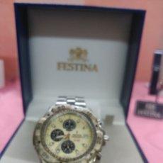 Relojes: RELOJ CAB. FESTINA.. Lote 183190805
