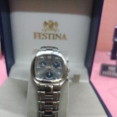 Relojes: RELOJ CAB. FESTINA.. Lote 183192275