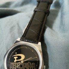 Relojes: RELOJ RUSO UNION SOVIETICA PERESTROIKA SLAVA CUARZO OLD STOCK. Lote 183283818