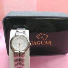 Relojes: RELOJ SRA. JAGUAR.. Lote 183297861