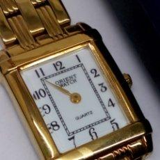 Relojes: RELOJ ORIENT QUARTZ. Lote 183312483