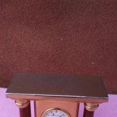 Relojes: RELOJ MINIATURA COLECCIONISTAS. Lote 183518125