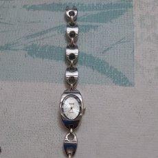 Relojes: ELEGANTE RELOJ MUJER. Lote 183530995
