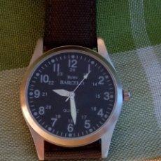 Relojes: RELOJ BARCELÓ QUARTZ. FUNCIONANDO. PILA NUEVA NOV.2019. 37 MM. S/C. FOTOS.. Lote 183646731