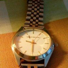 Relojes: RELOJ DE LA CAJA SAN FERNANDO DE SEVILLA. FUNCIONANDO. PILA NUEVA NOV.2019. 37 MM. S/C. FOTOS.. Lote 183647860