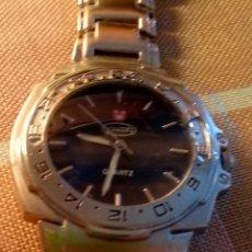 Relojes: RELOJ VINOFI QUARTZ - FUNCIONANDO. PILA NUEVA NOV.2.019. 40 MM. S/C. FOTOS VARIAS.. Lote 183649818