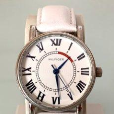 Relojes: RELOJ TOMMY HILFIGER DE CHICA. Lote 183701598