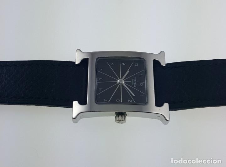 Relojes: HERMÈS SEÑORA GRANDE-COMO NUEVO. - Foto 2 - 183748812
