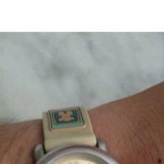 Relojes: ELEGANTE RELOJ MUJER TOUS. Lote 183935910