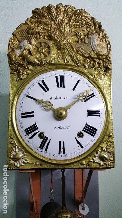 RELOJ MOREZ (Relojes - Relojes Actuales - Otros)