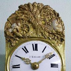 Relojes: RELOJ MOREZ. Lote 184232635