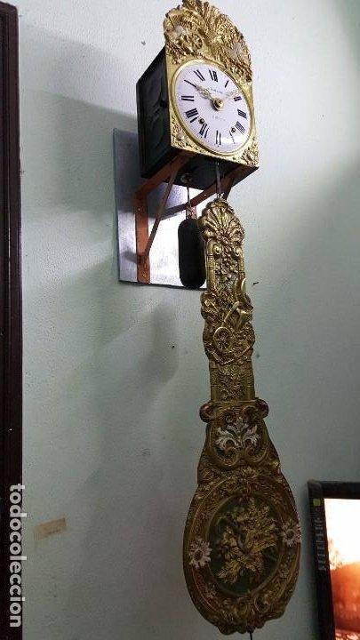 Relojes: RELOJ MOREZ - Foto 3 - 184232635