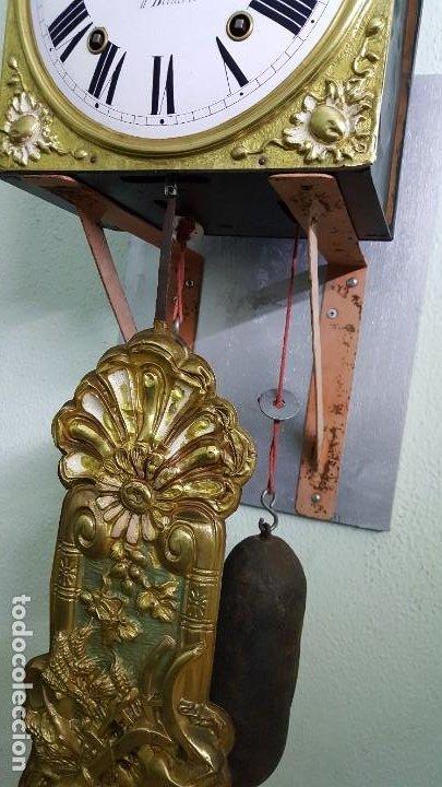 Relojes: RELOJ MOREZ - Foto 5 - 184232635