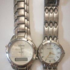 Relojes: RELOJES GENEVA. Lote 184270822