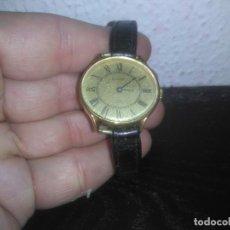 Relojes: RELOJ CRUZAN 17 RUBIS ANTICHOC. Lote 184421065