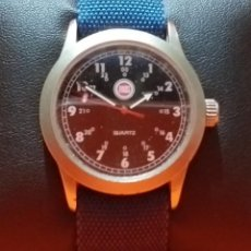 Relojes: RELOJ *LUCKY STRIKE* DE PULSERA - FUNCIONA A PILA *FUNCIONANDO*. Lote 184498200