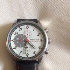 Relojes: RELOJ HONDA CUARZO. Lote 184531892