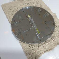 Relojes: RELOJ DE PARED QUARTZ. Lote 184578317