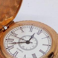 Relojes: RELOJ DE BOLSILLO QUARTZ. Lote 184696741