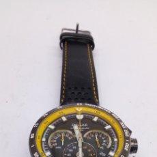 Relojes: RELOJ PULSAR CHRONOGRAPH. Lote 184699242