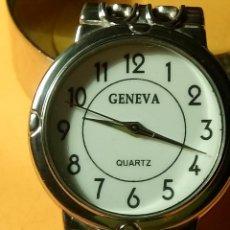 Relojes: RELOJ DE QUARZT - FUNCIONANDO. PILA NUEVA NBRE 2019. 31.50 MM. S/C. DESCRIPCION Y FOTOS.. Lote 184906655