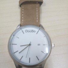 Relojes: RELOJ CHINO DOOBO GRAN CALIDAD PARA HOMBRE NUEVO. Lote 185245423