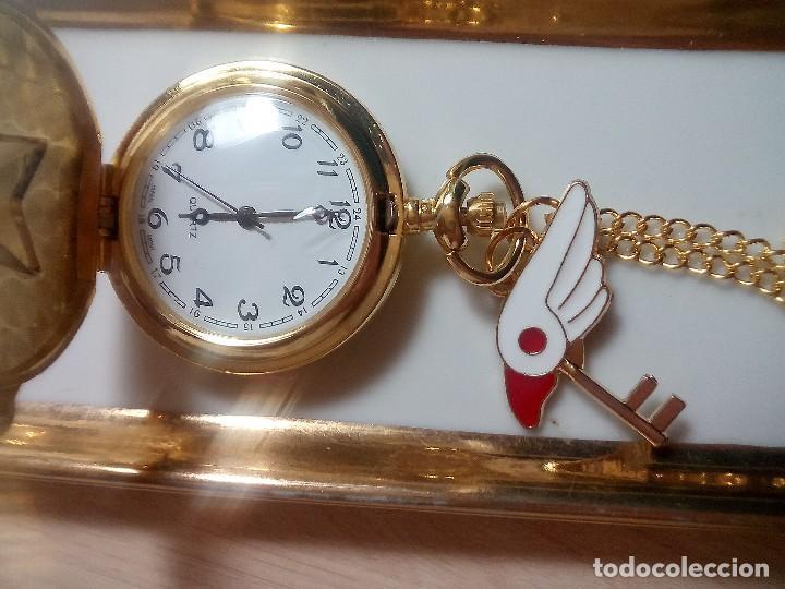 Relojes: RELOJ TEMATICO ENVIOS. - Foto 2 - 185933613