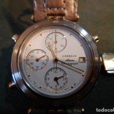 Relojes: RELOJ LASSALE. Lote 186053947