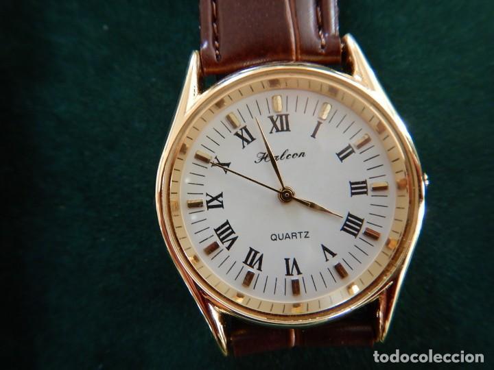 Relojes: Reloj halcon - Foto 4 - 186066042