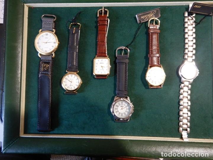 Relojes: Reloj halcon - Foto 2 - 186066042